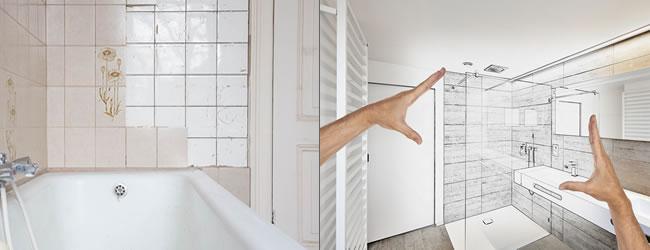 Badkamerrenovatie prijs vergelijken - VandaagWonen