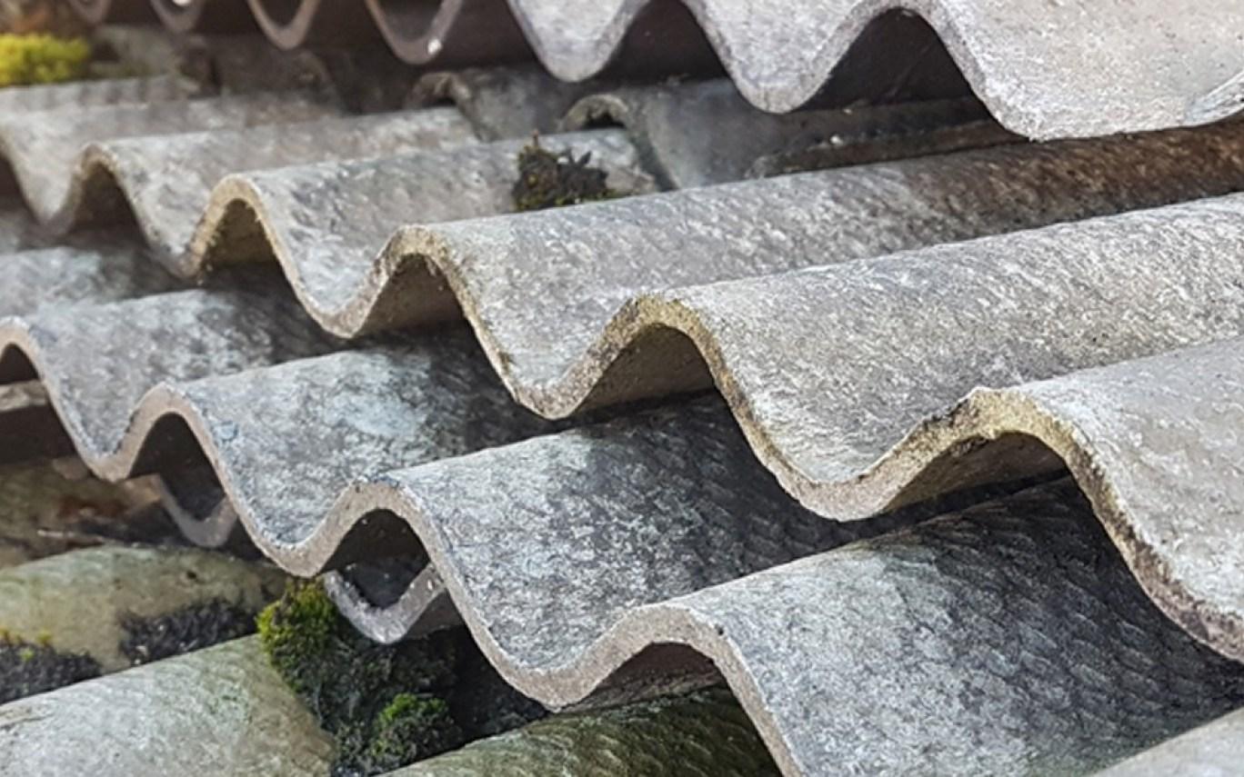 Geliefde Asbest golfplaten verwijderen: prijs + tips - VandaagWonen WC41